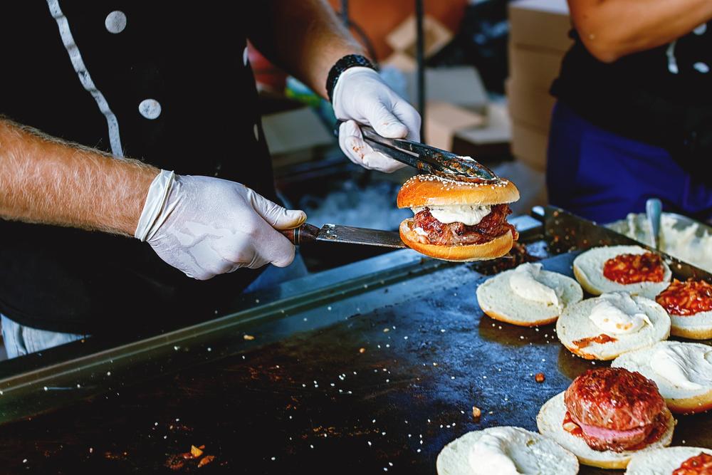 TheMerkle BurgerBot Jobs
