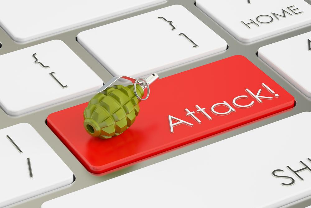 TheMerkle Malware Cyber Warfare
