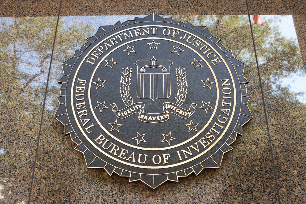 TheMerkle FBI Going Dark
