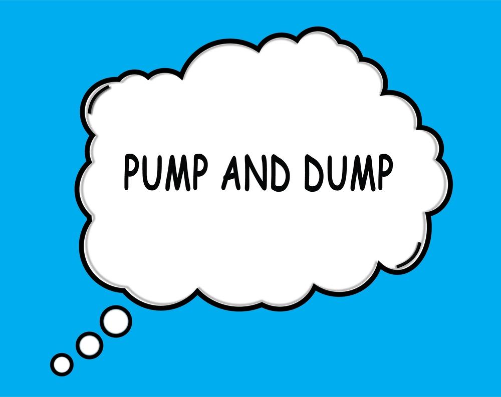 TheMerkle Crypto pump and dump