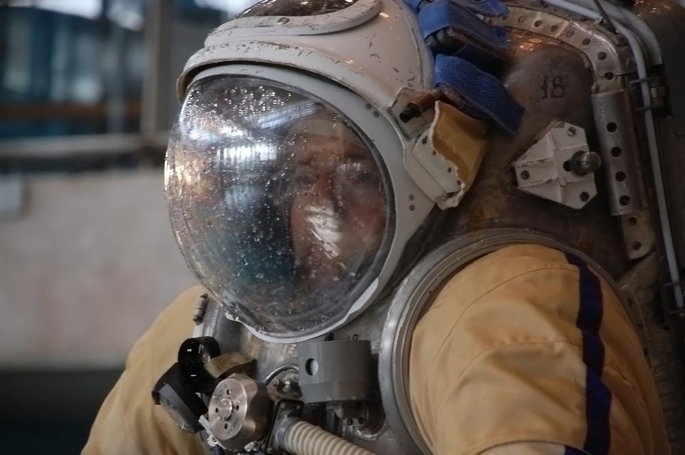 TheMerkle UK Astronaut Training