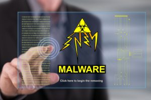 TheMerkle Malware Powerpoint