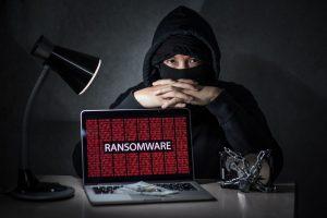 TheMerkle Resurrection-Ransomware