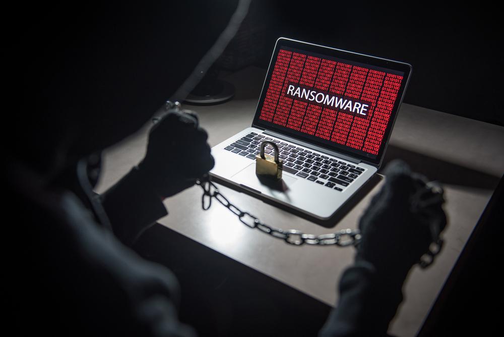 TheMerkle Gangsta Ransomware