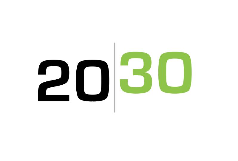2030 logo