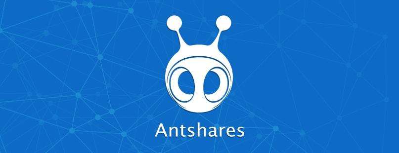 TheMerkle Antshares China Ethereum