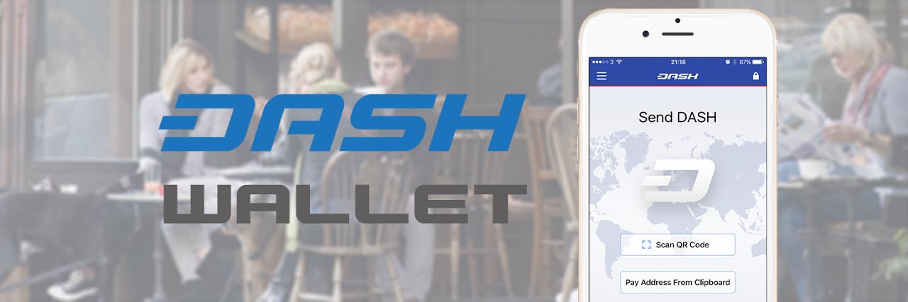 TheMerkle Dash Wallet Apple