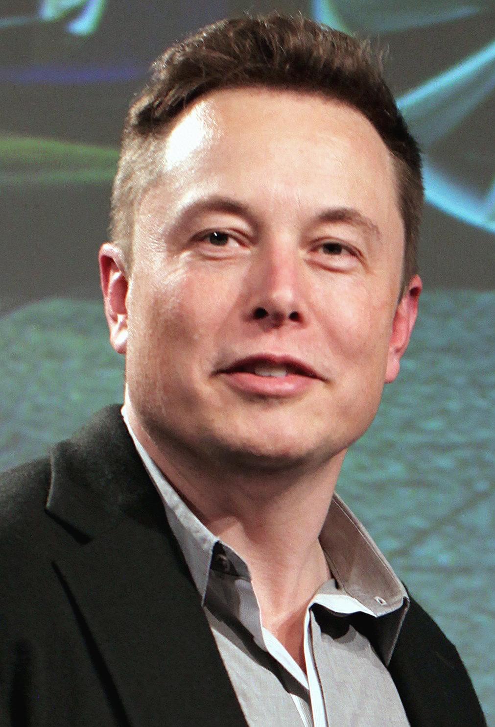 Elon Musk Makes The Case Again For Universal Basic Income The Merkle News