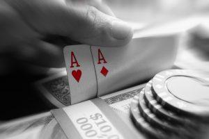 bitcoin gambling regulation
