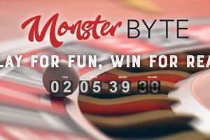 monster byte logo