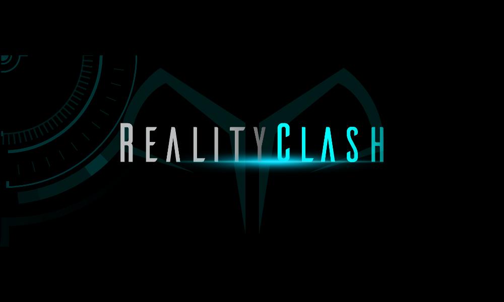 reality clash logo
