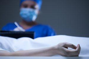 TheMerkle Human head Transplant