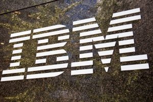 TheMerkle Watson AI IBM Data Center