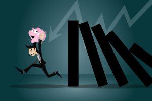 TheMerkle European banks Prevent Withdrawals