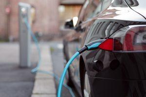 TheMerkle Electric Car Coast to Coast US