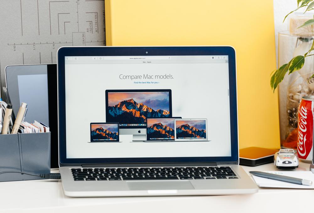 TheMerkle Macintosh Cryptocurrency Apps