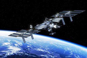TheMerkle ISS Camera Drone
