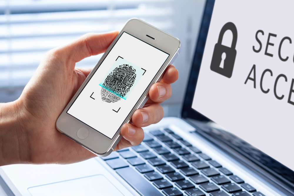 TheMerkle Strong Authentication