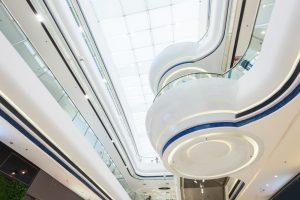 TheMerkle China Mall Husband Storage Pod