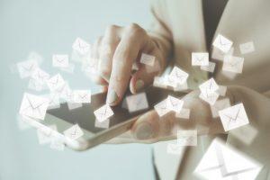TheMerkle Email Spam Bitcoin