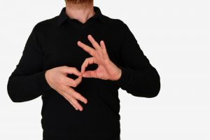 TheMerkle American Sign Language
