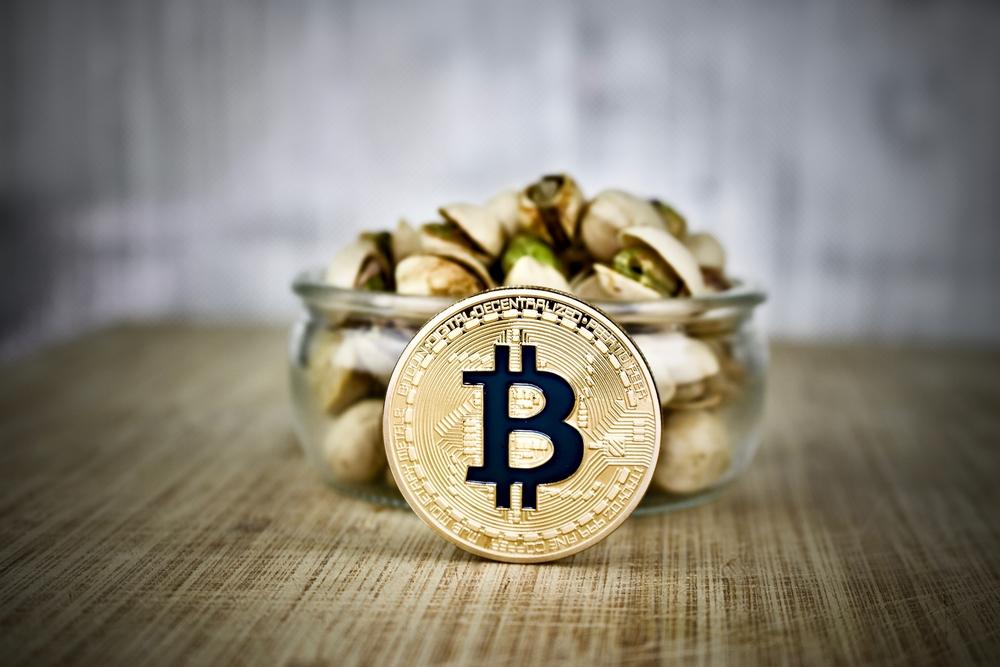 TheMerkle Bitcoin price Jump 3000