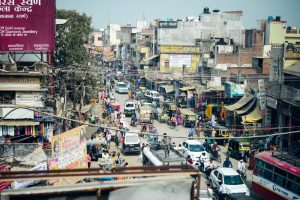 TheMerkle India Driverless Car Ban