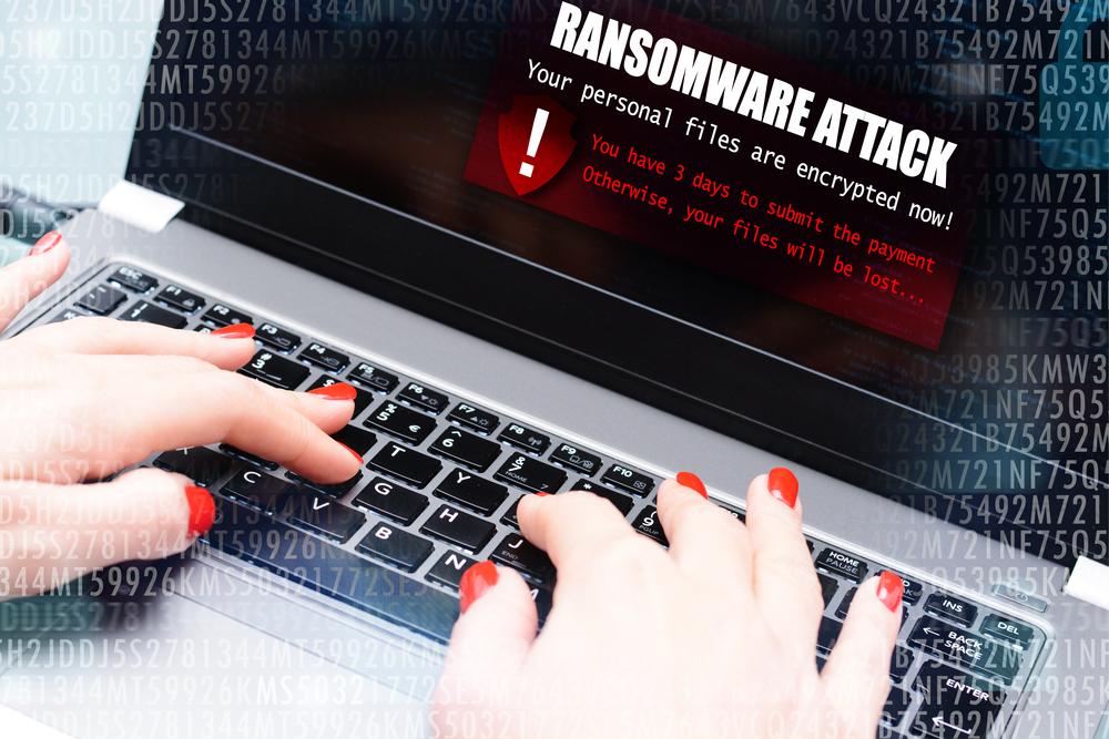 TheMerkle Ransomware Small Threat