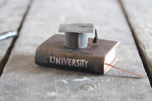university degree crypto