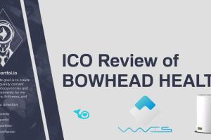 bowheadhealth ico