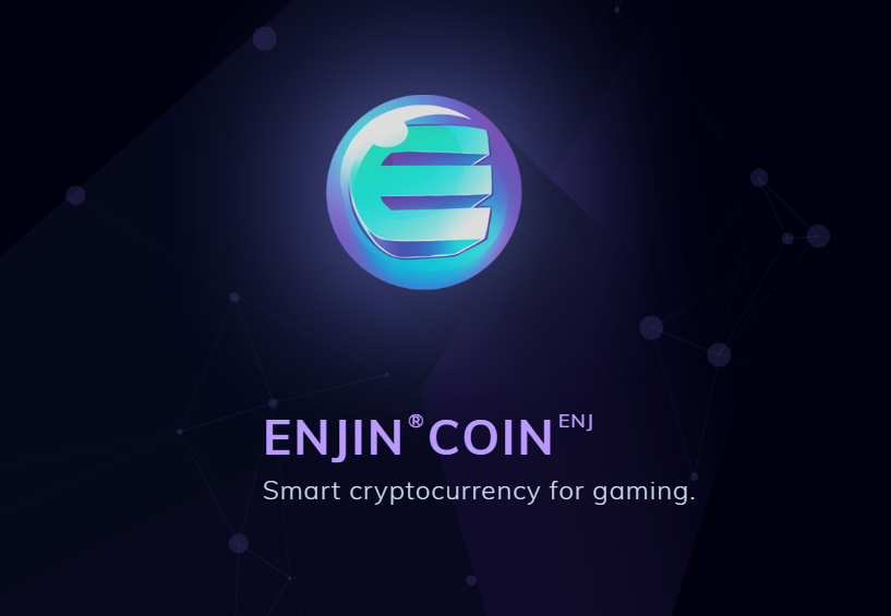 enjin coin