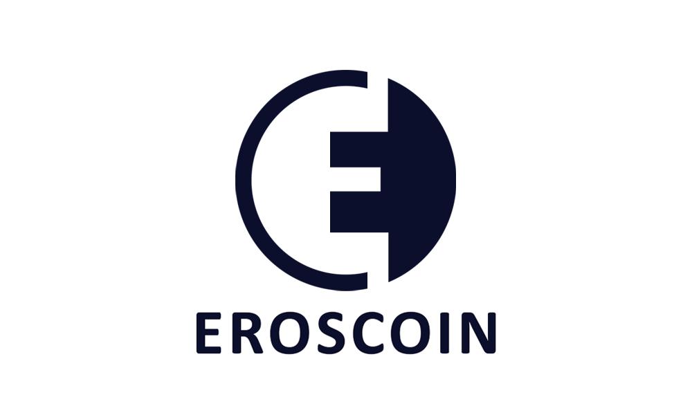 eroscoin logo