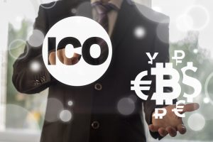 ico market reinvention