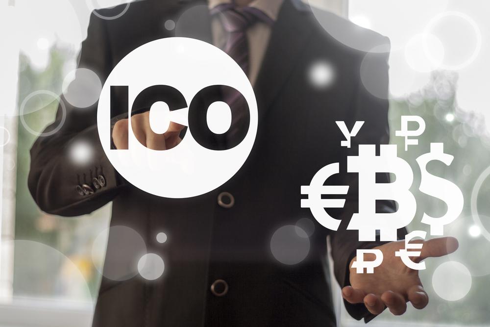ico market reinvention