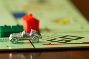 monopoly exchanges
