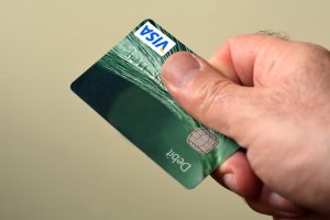 TheMerkle Crypto Debit Card