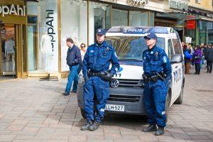 TheMerkle Police Finland OneCoin