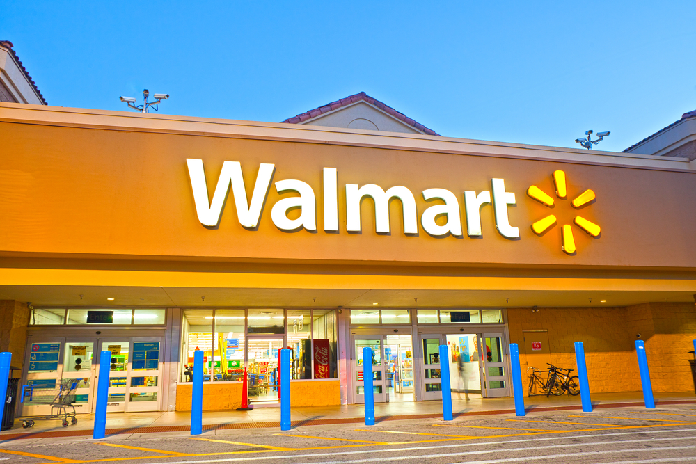 TheMerkle Walmart Google AI Amazon