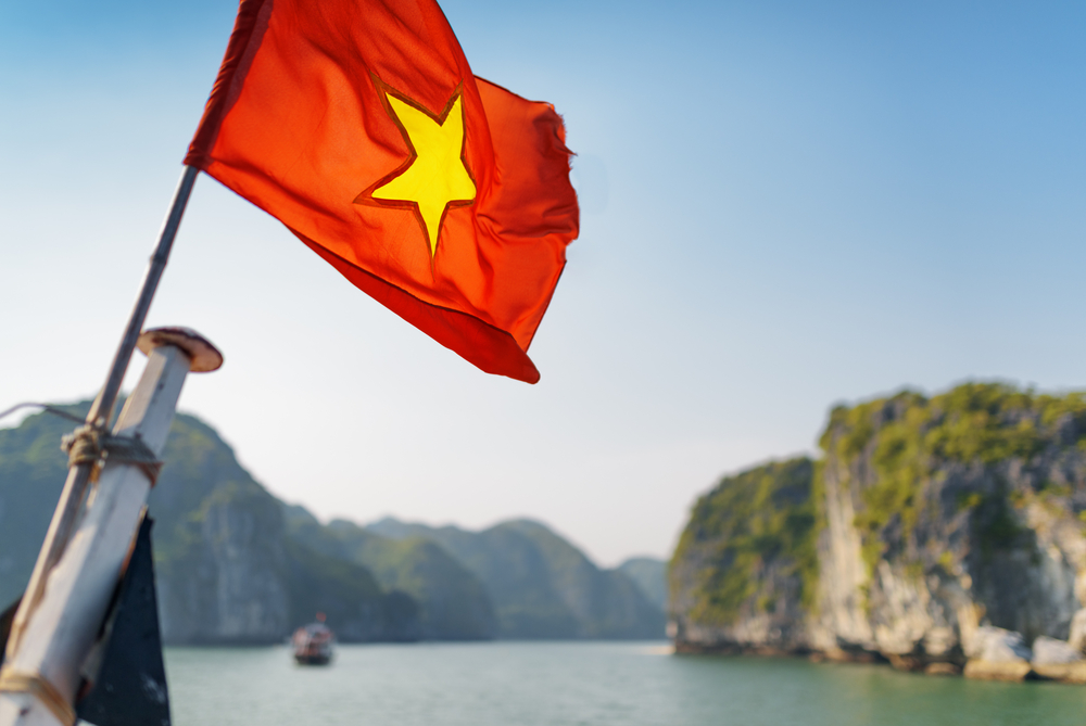 TheMerkle Vietnam Cryptocurrency Regulation