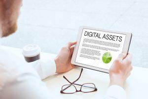 THeMerkle Russia Digital Asset Blockchain