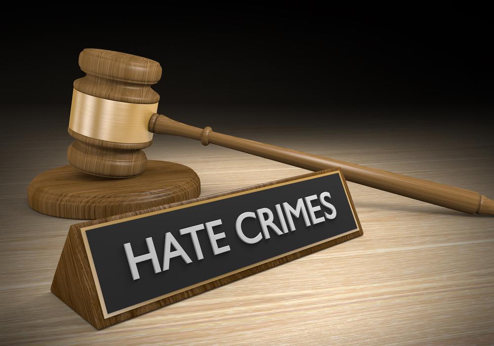 THeMerkle Google Machine Learning Hate Crime