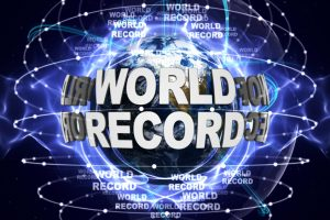 TheMerkle Dancing Robots World Record
