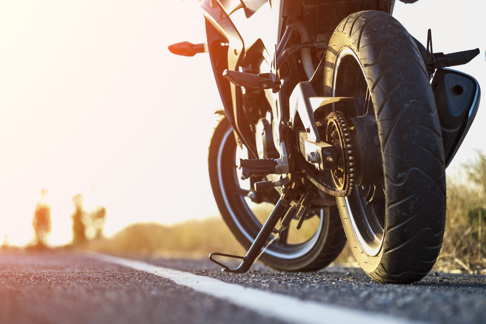 TheMerkle Electric Motorcycle Finland