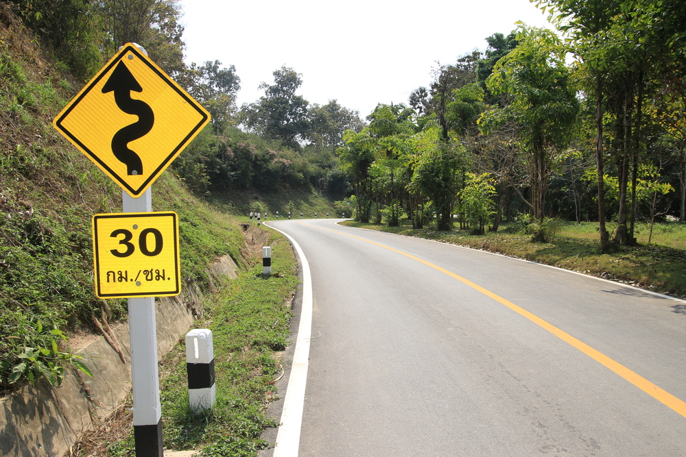 TheMerkle Self-driving Cars Street Signs