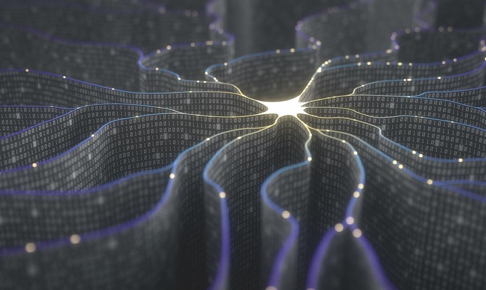 TheMerkle Brain Cells Skin Nanochip
