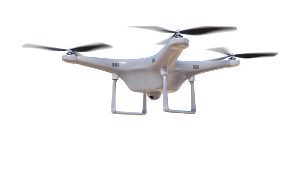 TheMerkle Australia Drones Sharks