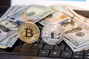 TheMerkle Litecoin Price Surge
