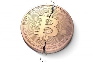 TheMerkle Bitcoin price Wobble
