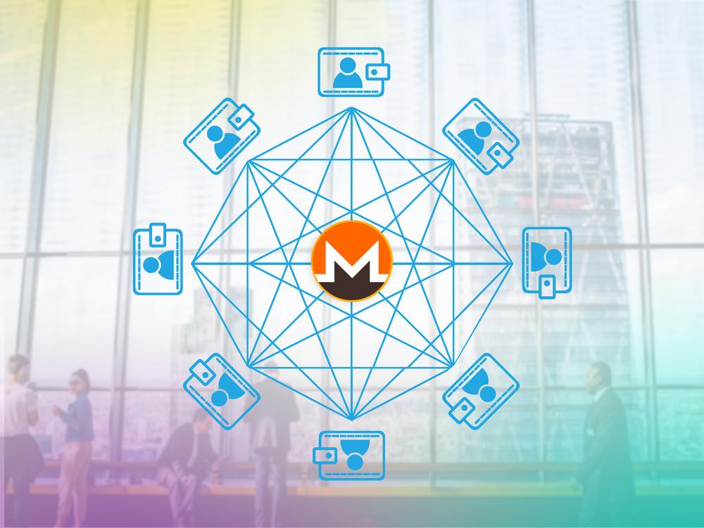 TheMerkle Bitcoin Mixing Monero