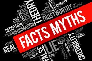 top bitcoin myths